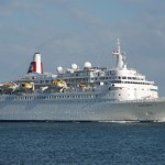 Black Watch Cruise Ship