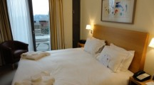 Hotel Review: Hart's Hotel, Nottingham