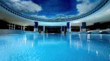 Spa Hotspots in the Four British Regions