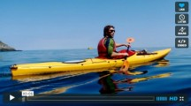 Sea Kayaking in Pembrokeshire (Video)