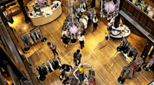 The 5 Largest Indoor Shopping Centres In The UK