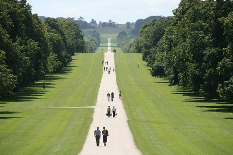 Best Known For The Sweeping Immensity Of Windsor Castle Town Itself Is No Less Impressive Walk Bus Or Cycle Through Streets Old Visiting