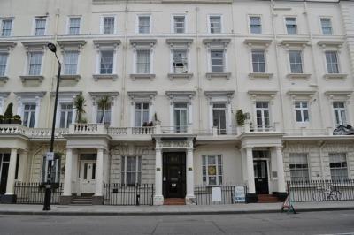 Corus Hotel Hyde Park London, England - TripAdvisor
