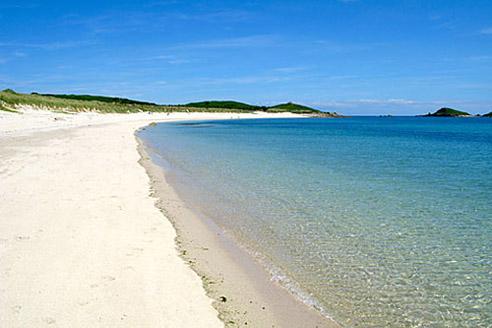 Best UK Beaches