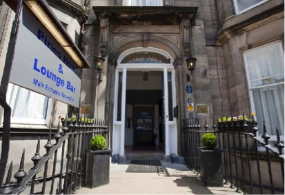 Hotels Near Edinburgh Train Station Airport Why Is Booking In Advance A Good Idea