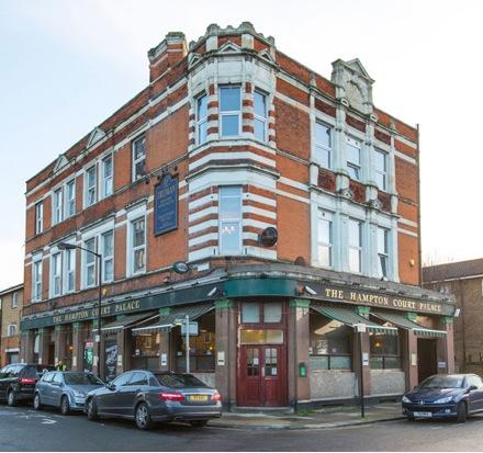 Cheap Hotels Near Oxford Circus