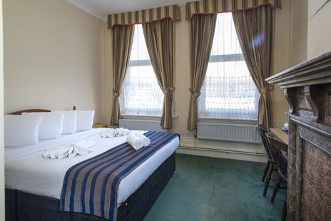 Hotels Near Ministry Of Sound London