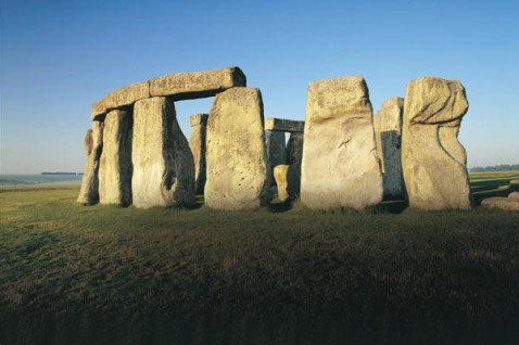 Where Did Stonehenge Come From?